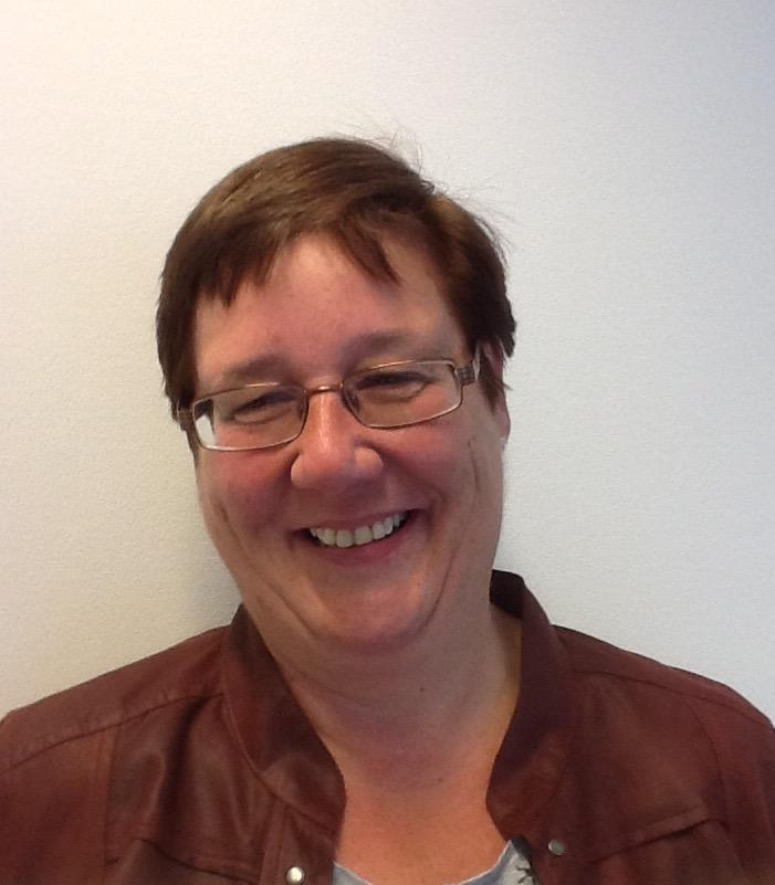 Foto Diane van der Struijk
